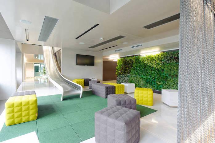 Văn phòng làm việc của Microsoft tại Áo