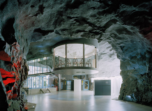 Văn phòng công ty White Mountain Office