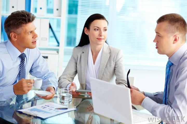 Khoảng 543.300 người ở Mỹ làm quản lý tài chính