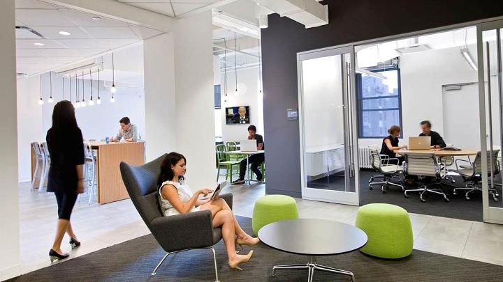Boston Consulting Group là nơi làm việc lý tưởng cho nhân viên mới tốt nghiệp đại học