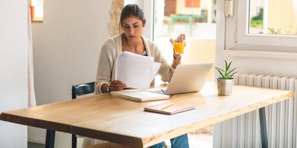 Nhân viên có thể làm việc tại nhà