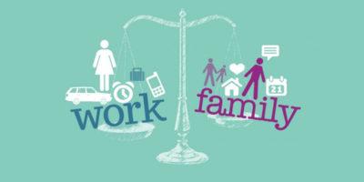 Cân bằng công việc và cuộc sống