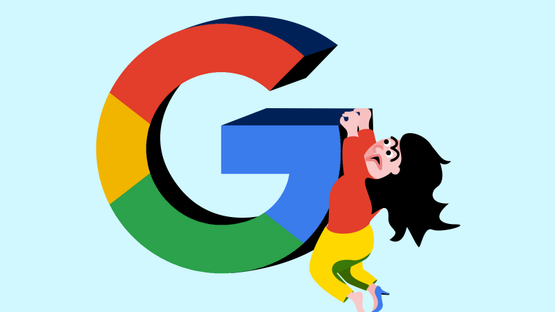 Cảm giác khi bị Google sa thải