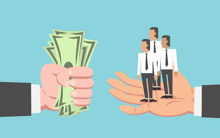 Lương và phúc lợi giúp giữ chân nhân tài
