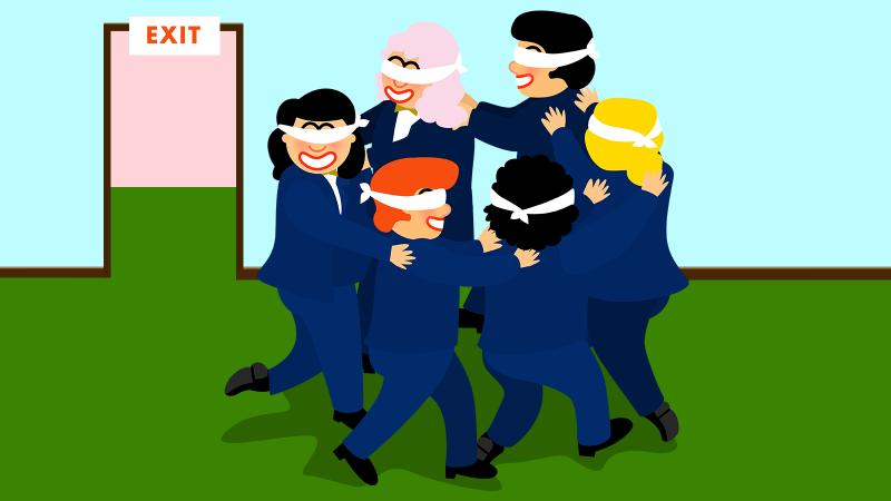 Quản lý nhóm làm việc hiệu quả