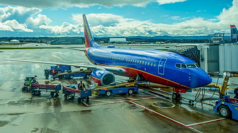 Southwest Airlines - Top 50 nơi làm việc tốt nhất