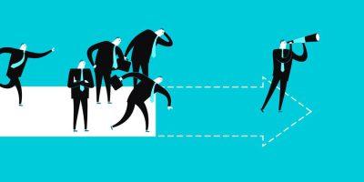Bạn đã biết cách trở thành một nhà lãnh đạo giỏi?