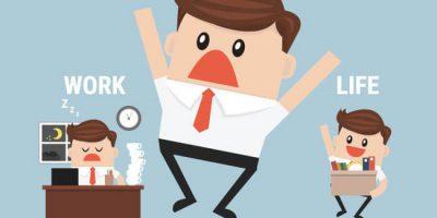 8 Lời khuyên để cân bằng giữa công việc và cuộc sống không còn là điều khó khăn!