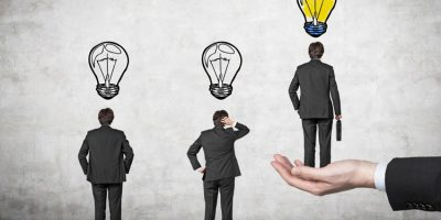 Ai cũng muốn trở thành nhân tài của công ty, nhưng bạn đã biết cách?