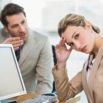3 bước đáp trả khi bạn bị đồng nghiệp đổ vấy trách nhiệm