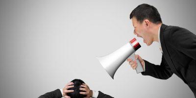 5 cách để đối phó với tình trạng bị bắt nạt tại nơi làm việc