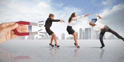 Giữ chân nhân tài – lương cao thôi chưa đủ!