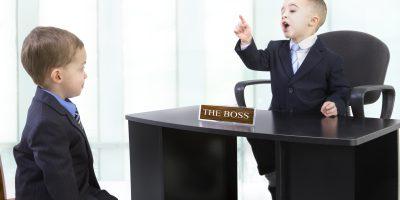 [Phần 2] – Nhận diện Nhà lãnh đạo tiềm năng với 10 câu hỏi phỏng vấn độc đáo
