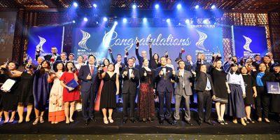 Danh sách 51 công ty Việt Nam được vinh danh Nơi làm việc tốt nhất Châu Á 2019