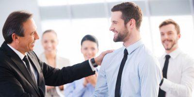 """Nhân viên sẽ tận tuỵ cống hiến hơn khi sếp biết nói hai tiếng """"Cảm ơn""""!"""