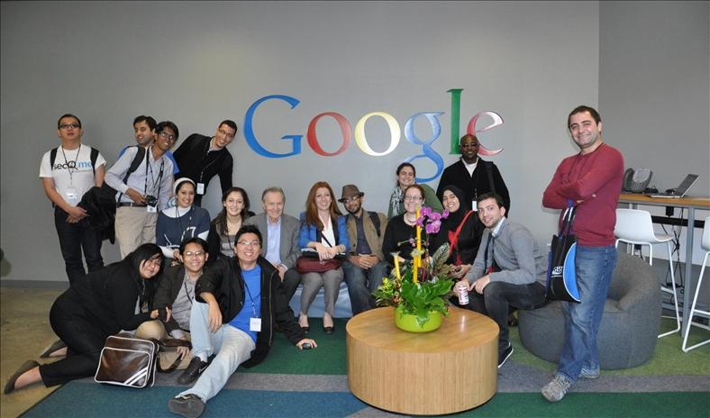 Cách chọn và sử dụng nhân tài của Google