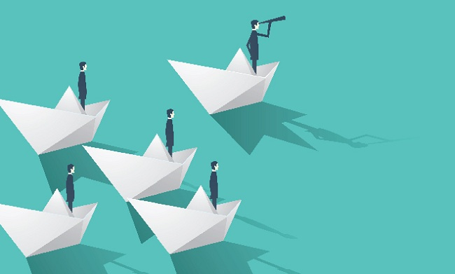 3 mục tiêu lãnh đạo trong từng giai đoạn phát triển sự nghiệp. Biết sớm để không giậm chân tại chỗ!