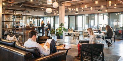 4 kiểu thiết kế văn phòng làm việc truyền cảm hứng cho nhân viên