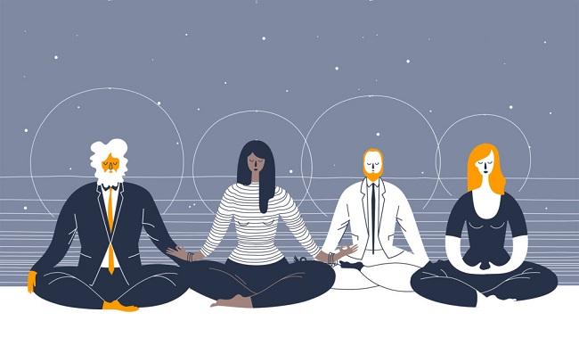 Chánh niệm, nghệ thuật giúp các CEO lãnh đạo hiệu quả, nhân viên tăng năng suất