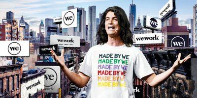 """Sốc vì thứ văn hóa địa ngục ngập tràn tiệc rượu, thuốc phiện và sex của WeWork, Start-up tỷ đô từng được ví là """"kỳ lân"""" của thung lũng Silicon"""