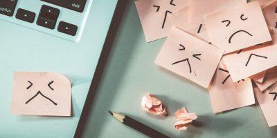 Không hạnh phúc tại nơi làm việc, bạn có thể làm gì để kiểm soát chúng?