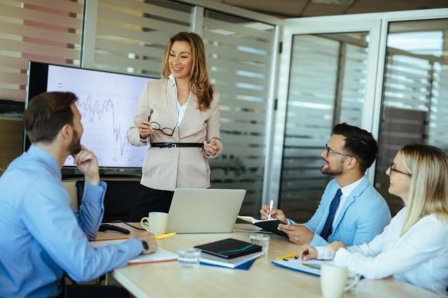 Đọc vị ngôn ngữ cơ thể - Đừng bỏ qua 5 điều này nếu bạn muốn trở thành một nhà lãnh đạo tài năng