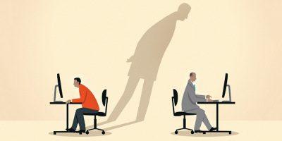 Cấp trên không lãnh đạo - Đó không phải là lý do khiến bạn chùn chân trên con đường thăng tiến sự nghiệp
