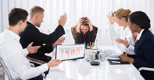 """5 kiểu đồng nghiệp """"cực tệ"""" và cách ứng xử khéo léo để tạo đà phát triển sự nghiệp"""