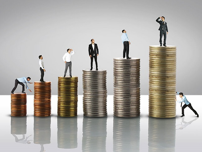 Tất tần tật bạn cần biết về cuộc review lương cuối năm
