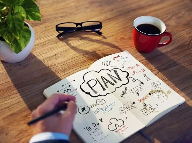 Nhắn nhủ năm mới: 5 điều cần thay đổi để kế hoạch của bạn thành công