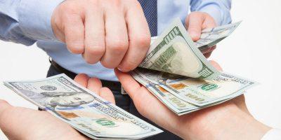 Tiền lương - Những bí mật bạn cần biết
