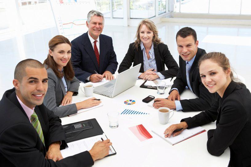 Nhà lãnh đạo tài năng sẽ không để Meeting trở thành cơn ác mộng!