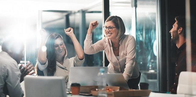Đừng bắt ứng viên đoán mò, nhà tuyển dụng có thể giúp họ hiểu rõ văn hóa công ty với 30 từ mô tả này!