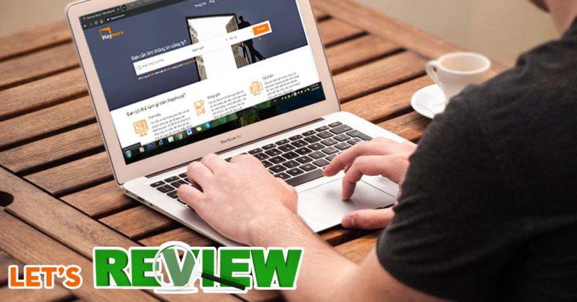 Review công ty – Xu hướng của người tìm việc nếu muốn tìm được môi trường lý tưởng