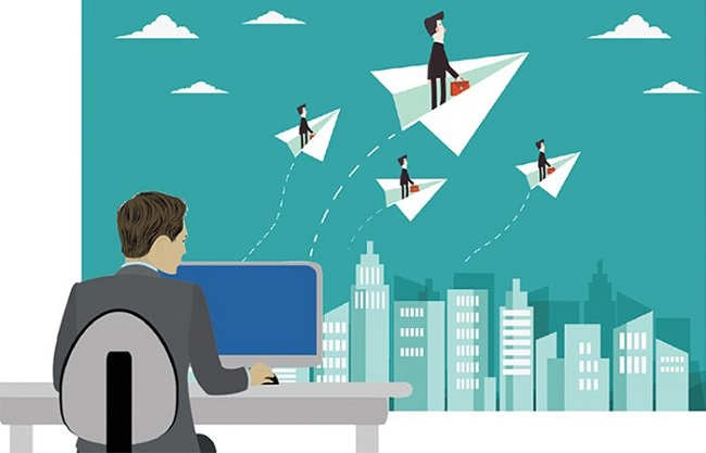 Người tìm việc không nên làm việc ở những công ty biến động nhân sự