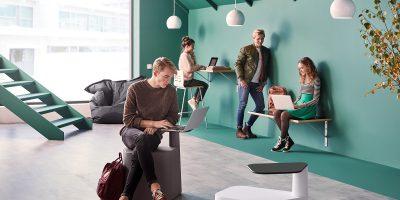 Kiểu thiết kế không gian làm việc tiết lộ gì về văn hóa công ty bạn?