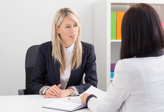 Làm thế nào để vượt qua câu hỏi phỏng vấn về mục tiêu nghề nghiệp