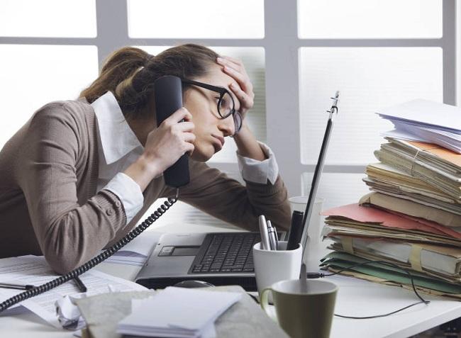 Tập trung làm việc năng suất bạn sẽ có nhiều thời gian rảnh