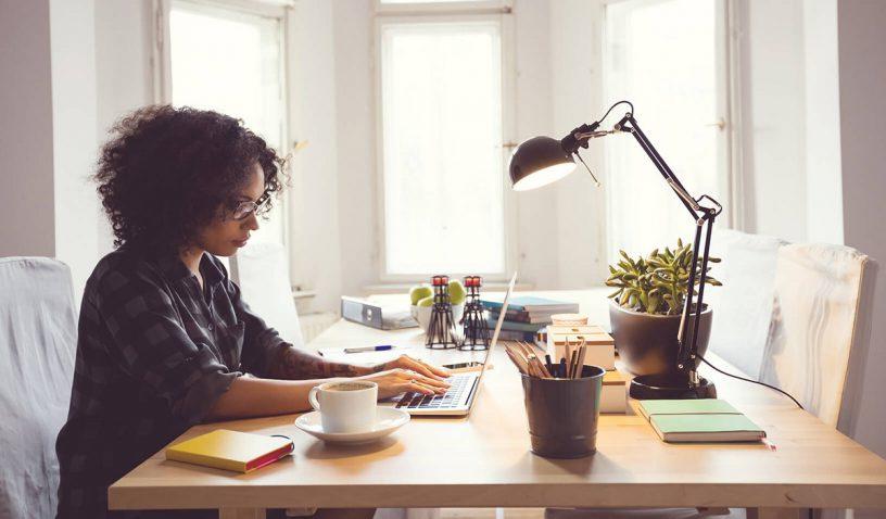 Tập trung vào làm việc năng suất và bạn sẽ có nhiều thời gian rảnh