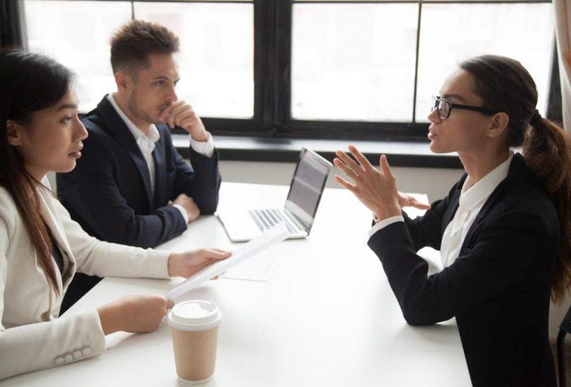 Làm thế nào để nói về thành công của bạn trong cuộc phỏng vấn