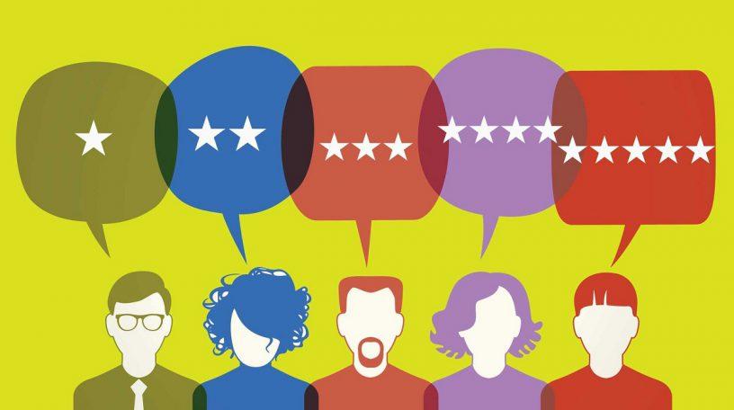 Đừng biến review company trở thành cơ hội để kể xấu công ty