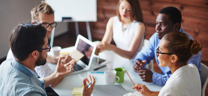 5 cách đánh giá văn hóa công ty giúp xây dựng nơi làm việc lý tưởng