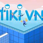 Tiki - 10 năm phát triển từ nhà để xe đến sàn thương mại điện tử lớn thứ 2
