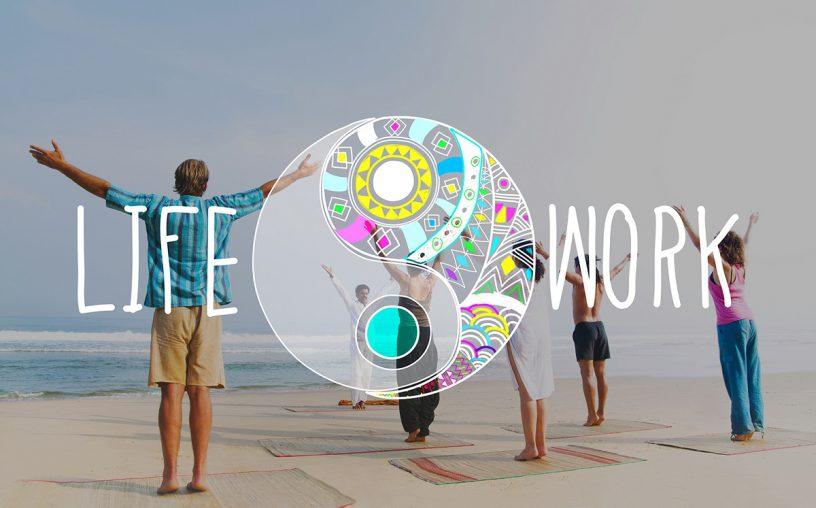 4 công ty được xếp hạng tốt nhất về work - life balance