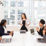 4 bước nhảy vọt từ quản lý đến nhà lãnh đạo tư tưởng thực thụ