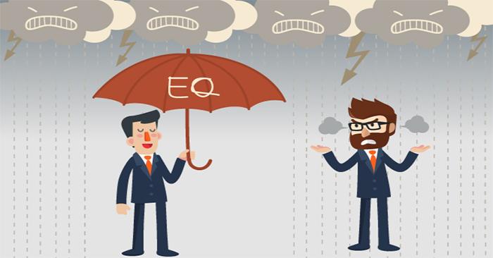 Người có EQ cao làm việc hiệu quả hơn