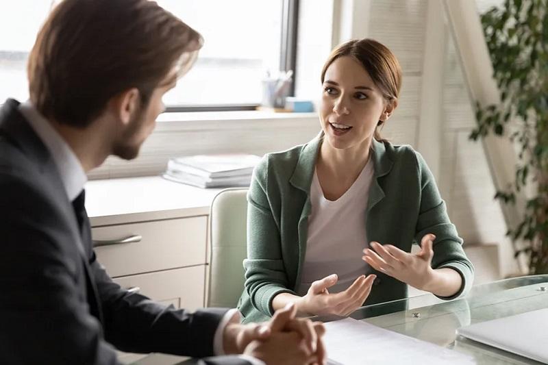 Thể hiện bạn phù hợp cả trên CV và buổi phỏng vấn tuyển dụng