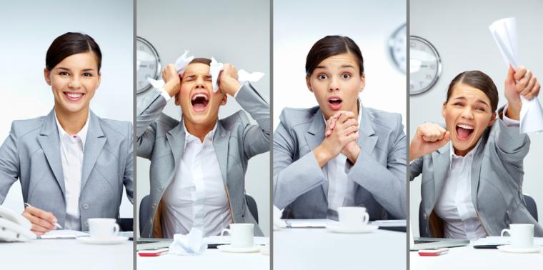 Trí tuệ cảm xúc giúp bạn thăng tiến sự nghiệp