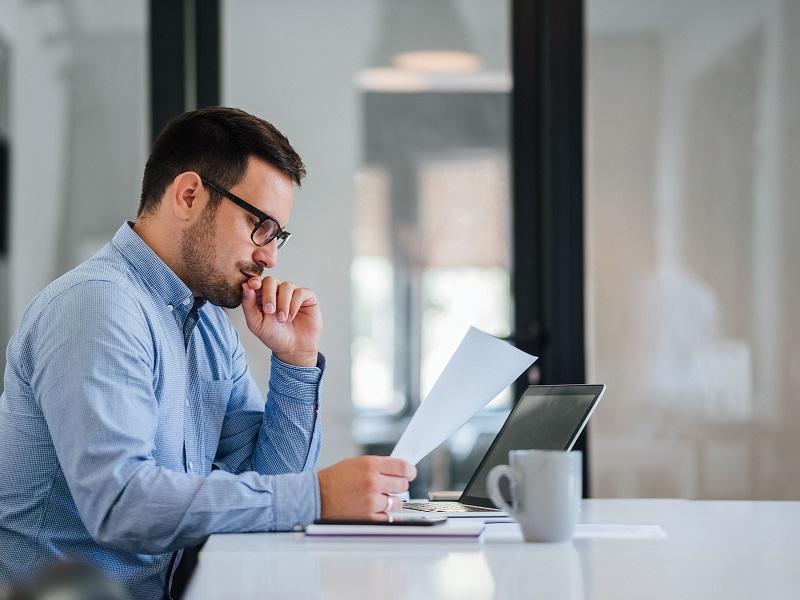 Hãy thoải mái nói về khoảng trống thời gian trong resume