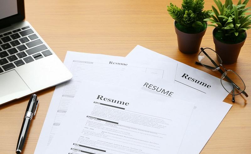 Xu hương resume trong thập kỷ tới, độ dài có sự thay đổi